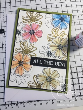 Flower Shop Card by Bobcrafts