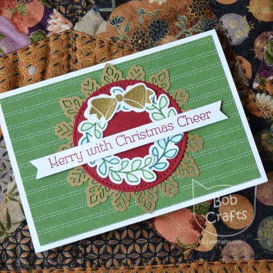 seasonal lantern bundle from Stampin up